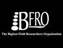 Bigfoot Field Researchers Organization Logo